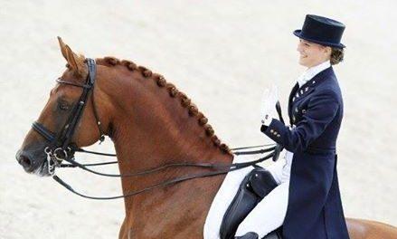 Camille Judet Cheret : une vraie passionnée