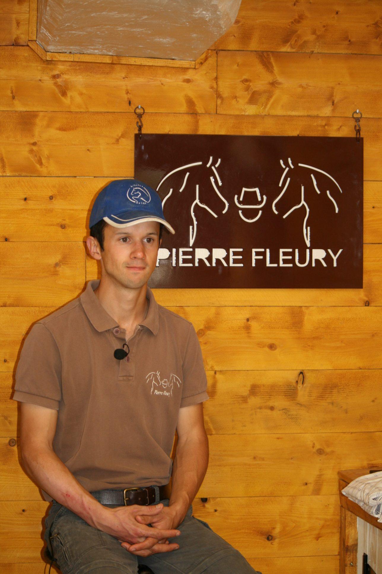 Pierre Fleury