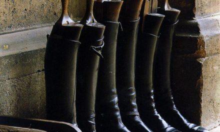 Des bottes d'équitation oui mais lesquelles
