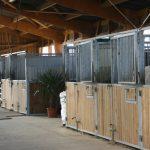 Droits et Devoirs du propriétaire d'écurie accueillant des chevaux en pension