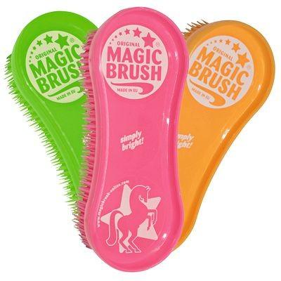 magic brosse