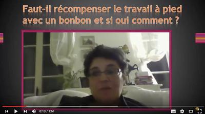 Faut il donner un bonbon et comment par Sandrine Dhondt YouTube