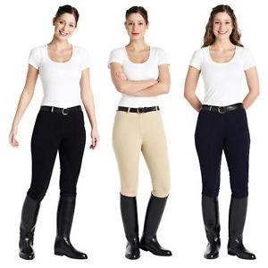 pantalons d'équitation